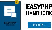 EasyPHP Handbook